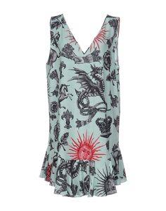 JUST CAVALLI Short dress. #justcavalli #cloth #