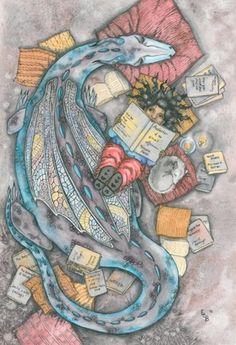 Erin-Claire Illustration