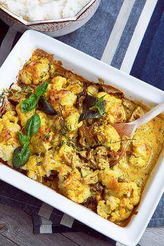 ... Casserole recipes on Pinterest | Gratin, Casseroles and Breakfast