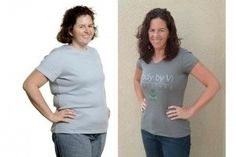 Body by Vi Champion! Awesome Weight Loss Transformation! body-by-vi-weight-loss-before-and-after-photos