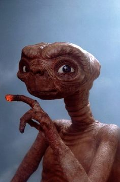 E.T. the Extra-Terrestrial (1982)- I still have the life size stuffed animal.