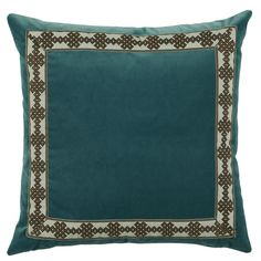 Shop Lacefield Designs printed textiles, decorative throw pillows and outdoor pillows. Designer Throw Pillows, Decorative Throw Pillows, Luxury Home Decor, Luxury Homes, Drapery Panels, Velvet Pillows, Home Accents, Accessories Shop, Color Pop