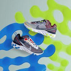 reputable site c768c 987af Laufschuhe, Neue Wege, Turnschuhe Nike, Extravagante Schuhe, Kicks