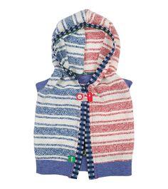Deuce Shrug, Oishi-m Clothing for kids, HiSummer 2016, www.oishi-m.com