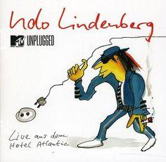 Udo Lindenberg - Mtv Unplugged: Live Aus Dem Hotel Atlantic