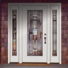 Best Of Full Lite Fiberglass Entry Door