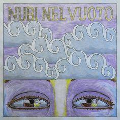 Nubi nel vuoto Painting, Art, Art Background, Painting Art, Kunst, Paintings, Performing Arts, Painted Canvas, Drawings