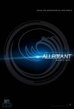 'Divergente': Nuevos títulos y logos para las dos últimas películas de la saga - Noticias de cine - SensaCine.com