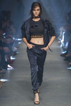 Versus Versace, Look #18