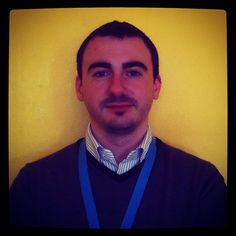 Jacopo Amistani. Co-Founder, Open Source Ecology Italy.
