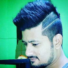 New and latest hair style
