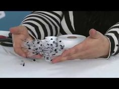 Latest & Greatest: Tulle Flower from Mon Ami Gabby - YouTube