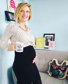 mes conseils style grossesse après avoir vécu ma grossesse! les erreurs à éviter et les pièces à avoir absolument! et une sélection de looks d'hiver