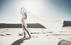 White Dunes Gypsy hues