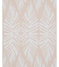 Nate Berkus Home Decor Fabric-Iko Paramount Seashell