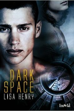 Smitten with Reading: Dark Space by Lisa Henry