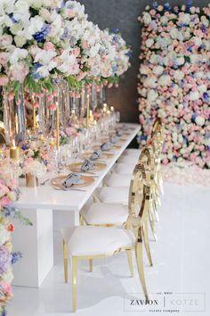 Top 10 Luxury Wedding Venues to Hold a 5 Star Wedding - Love It All Wedding Themes, Wedding Designs, Wedding Events, Wedding Ideas, Weddings, Luxury Wedding Venues, Destination Wedding, Wedding Table Centerpieces, Wedding Decorations