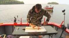 How to Remove Northern Pike Y Bones