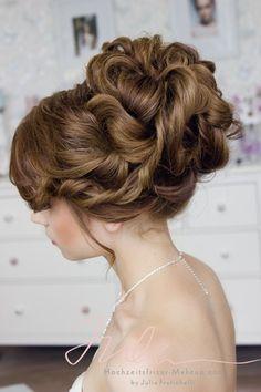 Hochsteckfrisuren   Hochzeitsfrisur-Makeup.com