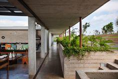Gallery of FS House / Andrade Morettin Arquitetos Associados - 13