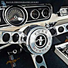 Nuevo album de fotografia en vuetra pagina del motor David Photography Sport .Dos grandes leyendas americanas Ford Mustang