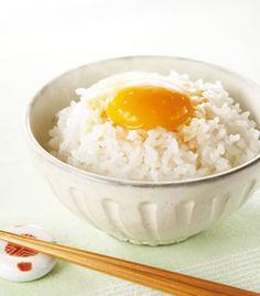 たまごかけご飯 by うま味調味料味の素R [クックパッド] 簡単おいしい ...