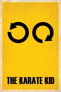 minimalist movie poster - Buscar con Google