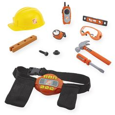 Now your little one can be the ultimate builder! The Home Depot Construction…