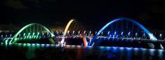 Juscelino Kubitschek Bridge - Google Search