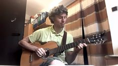 Pohádky z mechu a kapradí pro kytaru (Křemílek a Vochomůrka) Try Again, Music, Musica, Musik, Muziek, Music Activities
