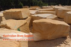 Aussietecture natural stone supplier has a unique range natural stone products for walling, flooring & landscaping. Sandstone Cladding, Natural Stone Cladding, Sandstone Paving, Natural Stone Wall, Natural Stones, Landscape Design, Garden Design, Sandstone Fireplace, Stone Supplier
