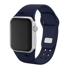 NFL debossed Apple style watchband is made using durable silicone and modern laser technology. The flexible silicone provides a smooth comfortable feel and dual pin clasp ensures added security. The team logo provides a subtle contrast with the band. AVAILABLE SIZES - These bands fit all models of the Apple watch and are shipped as a 3 piece set for all wrist sizes. DURABILITY - Excellent because of a deep laser engraving that allows us to offer a 3 YEAR GUARANTEE (replacement) Licensed product Wolverhampton, Samsung Gear S2 Classic, Samsung Gear S3 Frontier, Huawei Watch, Apple Watch Bands 42mm, Tar Heels, Apple Watch Series 1, Sports Brands, Team Logo