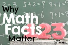 Why You Need to be Building Computational Fluency Into Your Math Block