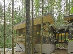 Small Prefab Homes - Prefab Cabins, Sheds, Studios: Prefab Method Cabin by Method Homes