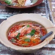 本場で食べたい!バンコクグルメ10選 Thai Red Curry, Ethnic Recipes, Food, Eten, Meals, Diet