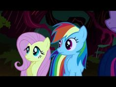Pinkie Pie's No Fear Song