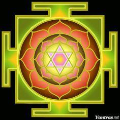 YANTRAS | Bhuvaneswari Yantra | Buy this Yantra Painting on Yantras.net