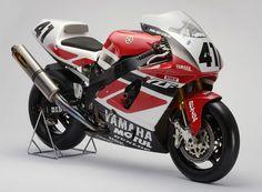 Explore photos on Photobucket. Yamaha Motorbikes, Yamaha Motorcycles, Yamaha Yzf, Ducati, Motorcycle Design, Bike Design, Bicycle Engine, Old Bikes, Cafe Racer