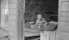 10 Touching Photos Of West Virginia During The Great Depression