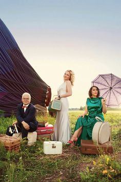 Pink Martini & Storm Large
