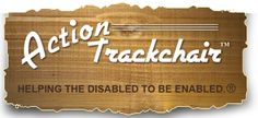 ActionTrackChair ™ - Helping the Disabled to be Enabled