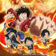 An episode of Sabo!!! Check out the link below for more info.  #sabo #episodeofsabo #youtube #stream #onepieceanime #onepiece #luffy #firefistace #dbrothers  https://www.youtube.com/watch?v=DSFE3184MCc