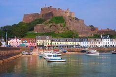 The Undiscovered British Isle: Jersey, UK