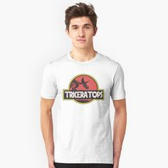 """""""Jurassic Triceratops Diosaur skelleton """" Baby One-Piece by helgema Willy Wonka, Simple Dresses, Tshirt Colors, Wardrobe Staples, Female Models, Chiffon Tops, Classic T Shirts, Short Sleeves, One Piece"""