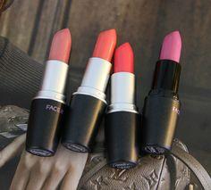 #oligodang #cosmetic #makeup #K-beauty 올리고당 메이크업 더 페이스샵 페이스잇 아티스트 터치 립스틱