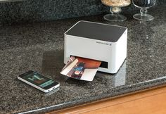 Wireless picture printer yourcoolgifts.com