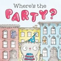 Ruth Chan on 'Where's the Party?' Children's Picture Book - PW KidsCast Podcast by Publishers Weekly on SoundCloud