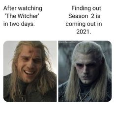 a collection of funny texts from the netflix series - the witcher The Witcher Geralt, Witcher Art, Geralt Of Rivia, 9gag Funny, Funny Texts, Bad Memes, Memes Humor, Funny Animal Quotes, Hilarious Animals