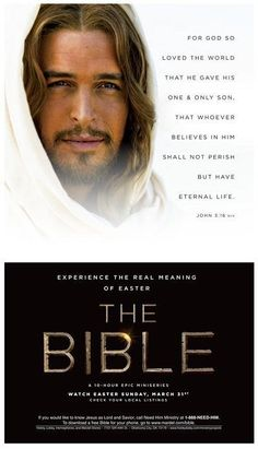 #thebible