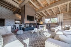 Luxor by Refuge – Architecture D'intérieur « HomeAdore